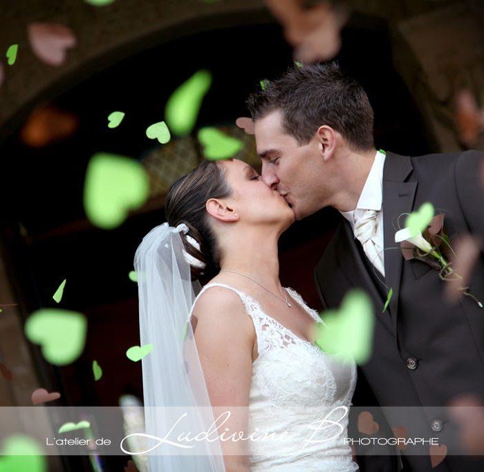 Ludivine B, Photographe revient sur la saison mariage 2011...