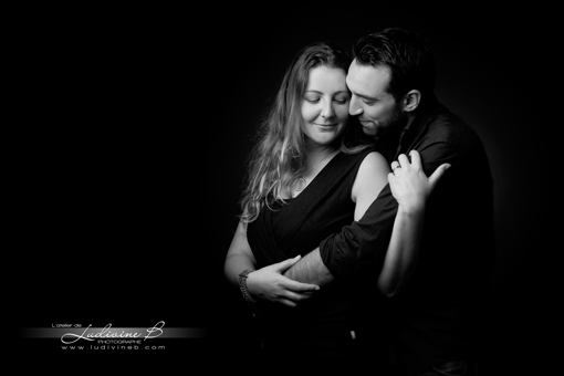 Séance en amoureux - Barbara & Joseph